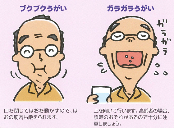 うがい 滝内歯科医院(尼崎市の...